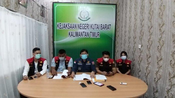 Vonis 4 Terdakwa Kasus Korupsi DD Kampung Dasaq Kubar Diniliai Terlalu Rendah,JPU Ajukan Banding