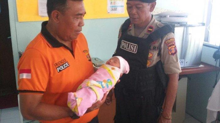 Bayi Laki-laki Rp 15 Juta, Perempuan Rp 25 Juta, Polisi Bongkar Sindikat Penjual Bayi, Ini Modusnya