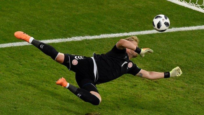 Peter dan Kasper Schmeichel, Generasi Ayah dan Anak ke-25 Sepanjang Sejarah Piala Dunia