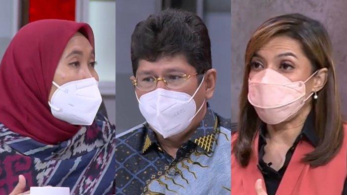RENTETAN Derita yang Dialami MS Diungkap di Mata Najwa, Korban Dugaan Pelecehan di KPI Pusat