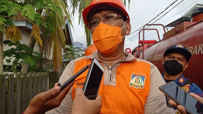 Marak Bangunan Tinggi di Balikpapan, BPBD Rencanakan Pengadaan Unit untuk Jangkau di Atas 30 M