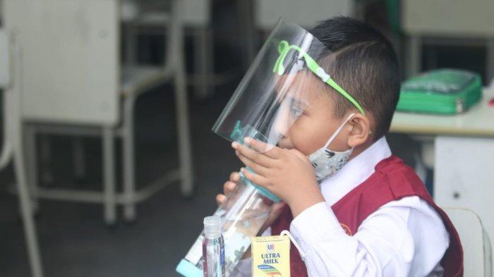Virus Corona juga Serang Anak-anak, Berikut Panduan Protokol Isolasi Mandiri yang Disarankan IDAI