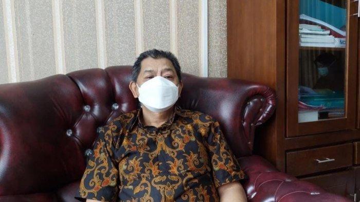 UPDATE Angka Covid-19 Kutim, Kasus Aktif Sisa 187 Orang dan Satu Kecamatan Masuk Zona Merah