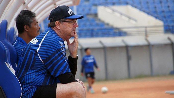 Koneksi Belanda, Robert Albert Kirim Signal akan Bajak Andalan Bali United ke Persib? Bobotoh Girang