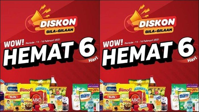 KATALOG PROMO Transmart Carrefour Minggu 14 Februari 2021, Jeruk Lemon dan Durian Monthong Murah