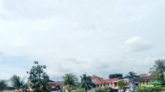 Prakiraan Cuaca Samarinda 18 September 2021, akan Cerah Berawan dengan Potensi Hujan Lokal