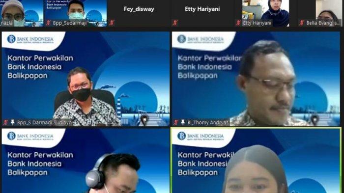 Kebutuhan Uang di Balikpapan Naik, Bank Indonesia Beber Ada Indikasi Pemulihan Ekonomi