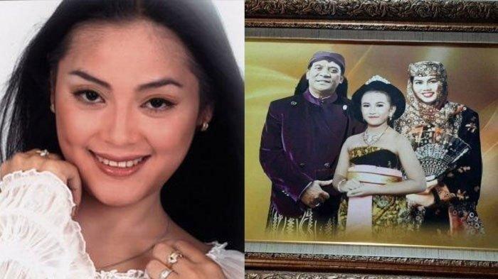 Kedekatan Yan Vellia dan Istri Pertama Didi Kempot Terungkap, Posting Video Saputri di Instagram