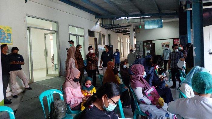 Dinkes Kutim Gandeng RS Swasta Vaksin Ibu Hamil, Kadinkes Ingin Lokasi Terjangkau dan Nyaman