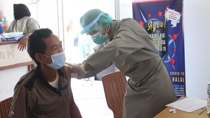 Kejar Herd Immunity di Kutai Timur, PT Indexim Gelar Vaksinasi Massal