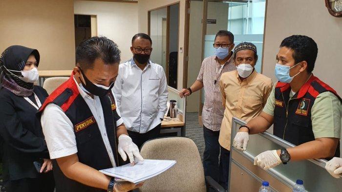 Iwan Ratman Gugat Kejati Kaltim Rp 10 Miliar lewat Praperadilan, tak Terima dengan Status Tersangka