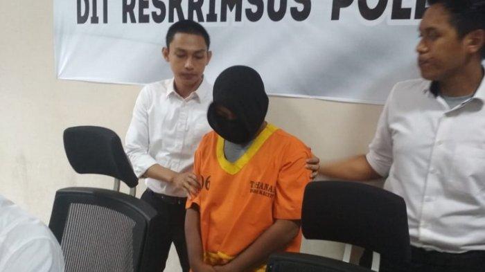 Pelaku Penyebaran Foto Kelamin Sendiri di WhatsApp Dijerat Pasal Berlapis, Terancam 12 Tahun Penjara