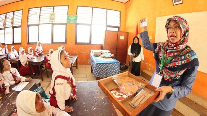 15 Protokol Kesehatan Untuk Para Siswa di Sekolah Saat Indonesia Jalankan Pola Hidup New Normal