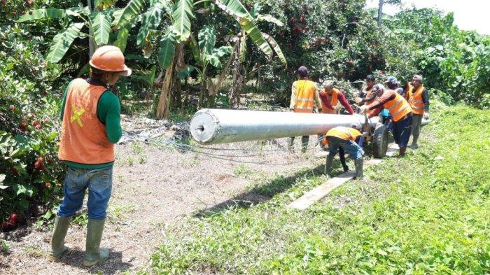 Sudah Listriki 293 Desa di Provinsi Kalimantan Utara, PLN Siap Lanjutkan Kerja Nyata