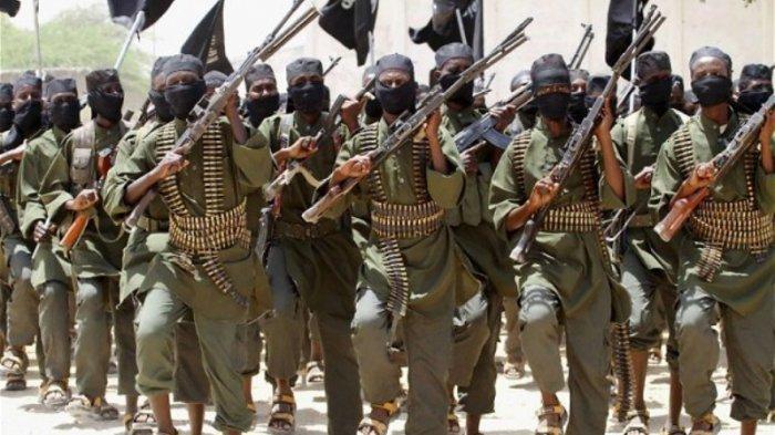 Kelompok Militan Al-Shabaab Larang Penggunaan Tas Plastik