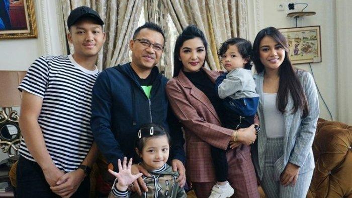 Update Kondisi Rumah Anang Hermansyah, Ayah Aurel Kaget Dapat Kabar Ashanty Meninggal, Ini Faktanya
