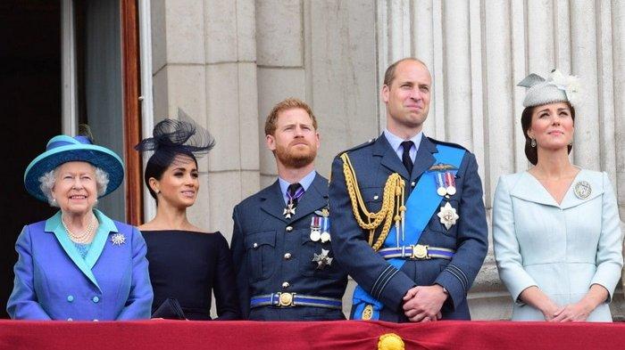 Cara Keluarga Kerajaan Inggris Merayakan Natal, Ada Dua Tradisi Sederhana