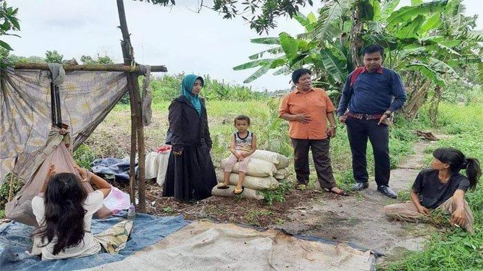Terungkap Kondisi Keluarga si Kembar, Murid SD di Kalimantan yang Dicabuli Paman hingga Hamil
