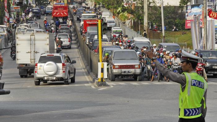 Seharusnya Ada Aturan Kecepatan Maksimal Kendaraan