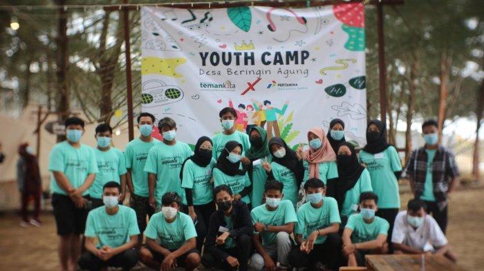 Selenggarakan Youth Camp, PHSS Dukung Pengembangan Kreativitas Anak Muda