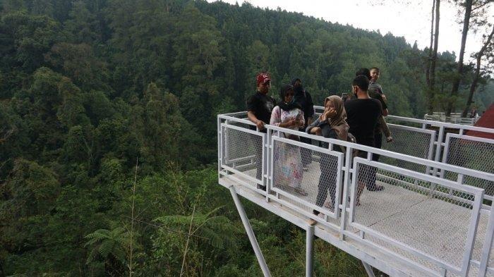 Jam Operasional dan Harga Tiket Masuk Kembanglangit Park, Tempat Wisata Baru di Batang