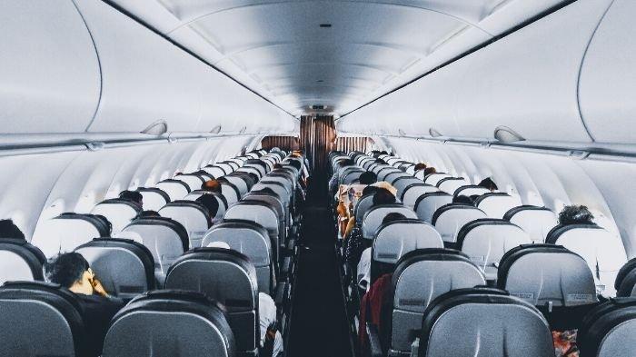 Kemenhub Investigasi Lion Air, Ada Informasi Kursi Pesawat Terisi Penuh, Ini Aturan dan Sanksinya