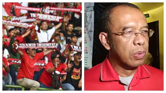 Kemenpora Benarkan Satu Suporter Indonesia Ditusuk di Malaysia 3 Orang Ditahan Terkait Terorisme