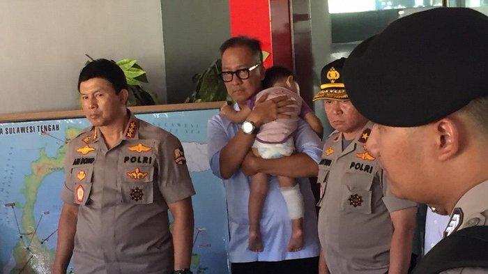 Aktif Bela Jokowi di 2 Pilpres hingga Anak Mantan RI 1, Ini 11 Calon Menteri Golkar yang Mengemuka