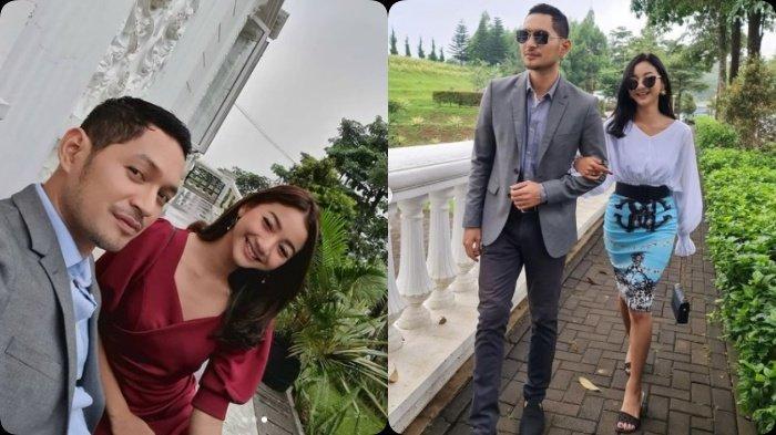 Kemesraan Glenca Chysara dan Evan Sanders, Jadian? Chika Waode Ungkap  Fakta di Balik Ikatan Cinta