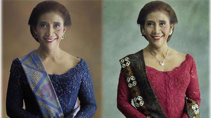 Pasar Ikan Indonesia di AS Juara Satu, Masuk Uni Eropa Kalah Saing, Susi Pudjiastuti Angkat Bicara