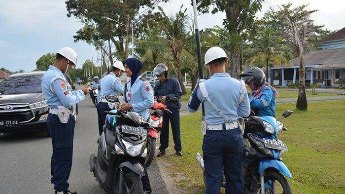 Razia Besar-besaran Kodam VI Mulawarman,Berikut Ini Sasaran Operasi Gaktib dan Operasi Yustisi PM