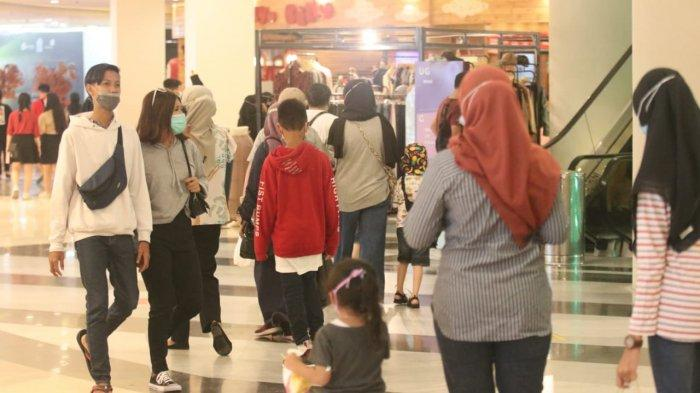 Tak Ingin Seperti Tanah Abang Jakarta, Satgas Balikpapan Bentuk Posko di Mal dan Pasar