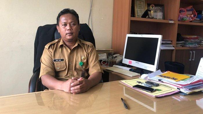 Isu Penghapusan Tenaga Honorer, Kepala BKPP Berau Ingatkan Masalah-masalah yang akan Timbul
