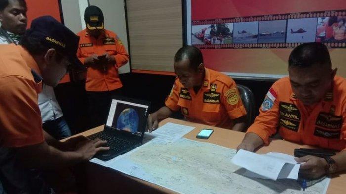 Sebelum Hilang Kontak, Pilot Pesawat Twin Otter DHC6-400 Tak Melaporkan Ada Kendala