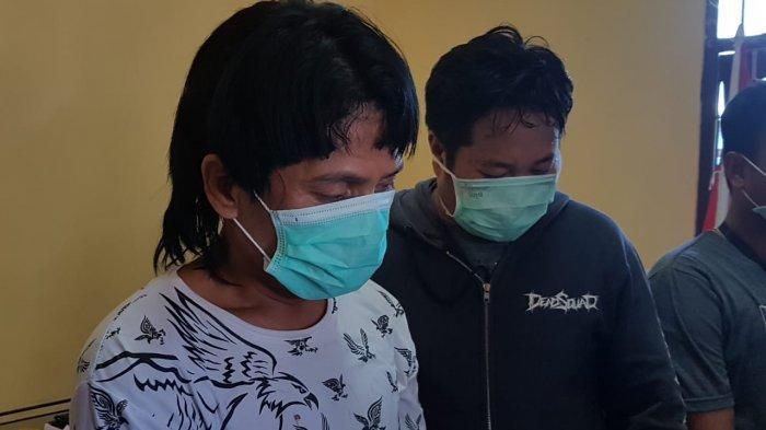 Sekamar dengan Bandar Sabu Saat Ditangkap BNNK Bontang, Sabir Akan Direhabilitasi di Tanah Merah