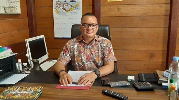 Penanganan Covid-19 di Kabupaten Mahulu Serap Anggaran Rp 44 Miliar