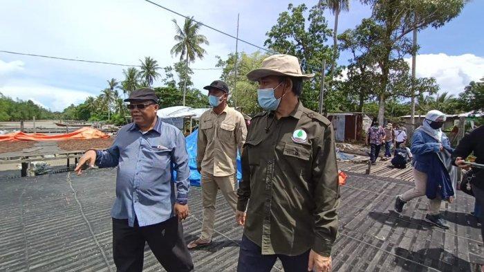 BRGM Beber Banyak Hutan Mangrove Kaltara Berubah Jadi Tambak, Rp 1,5 T untuk Percepatan Rehabilitasi