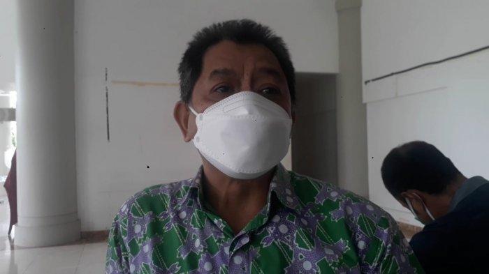 Cermati Lonjakan Kasus Covid-19, Kadinkes Yakin Virus Corona Varian Delta Sudah Menyebar di Kuttim