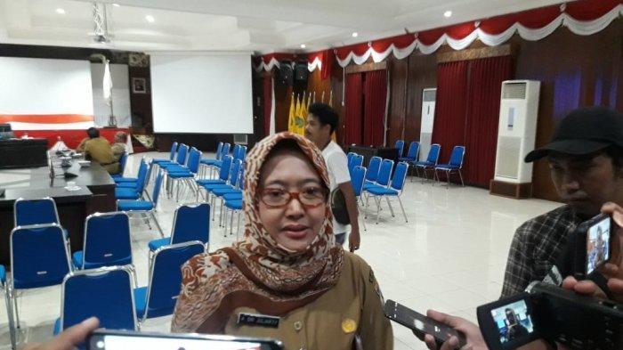Cegah Virus Corona, DKK Balikpapan Tracking Warga yang Ikut Kegiatan HIPMI di Karawang Jawa Barat