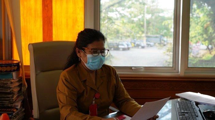 Stok Vaksin untuk Kubar Aman, Dinkes Usulkan Penambahan Kuota ke Provinsi