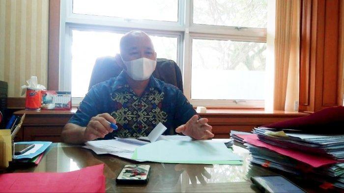 Maksimalkan Pelayanan Masyarakat, Petinggi Kampung di Kutai Barat Wajib Jam Kerja Seperti ASN