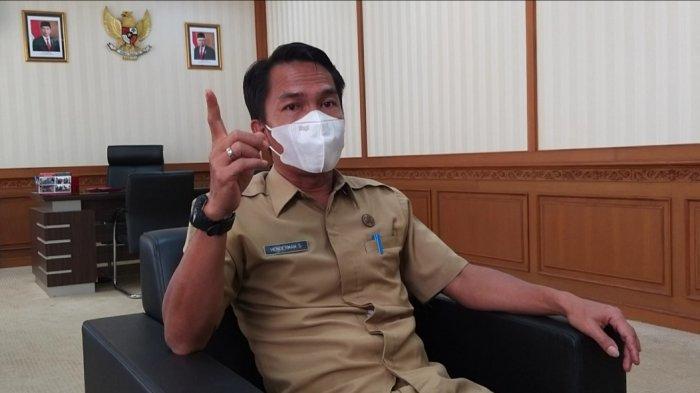 Merusak Jalan Umum, DPMPTSP Kubar Tegaskan Perusahaan Sawit di Kutai Barat Belum Punya Izin Angkutan