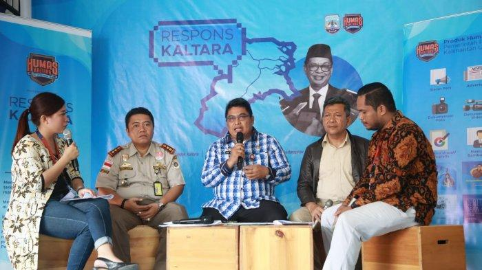 Kalimantan Utara Canangkan Pisang Sebagai Komoditas Ekspor Unggulan, Petani Jual ke Malaysia