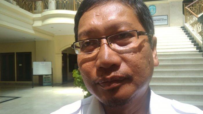 Begini Tanggapan Kepala Dinas DPMPD Kukar Terkait E-Voting Pilkades yang Dlaksanakan Pemkab Sleman