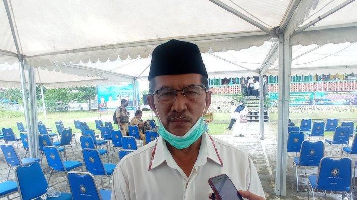 Pengembalian Setoran Boleh Diajukan, Kepala Kemenag Malinau Anjurkan CJH tak Tarik BPIH