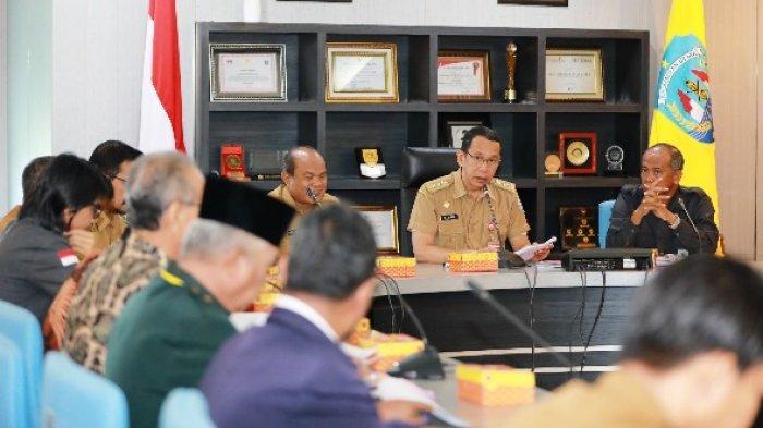 Ingin Nilai IDI Kaltara Meningkat, Kepala Kesbangpol Basiran Harapkan Komitmen Serius Semua Pihak