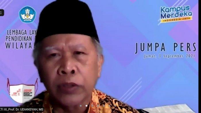 LLDIKTI Wilayah XI Sebut PTS di Kalimantan Harus Terima Program KIP Kuliah
