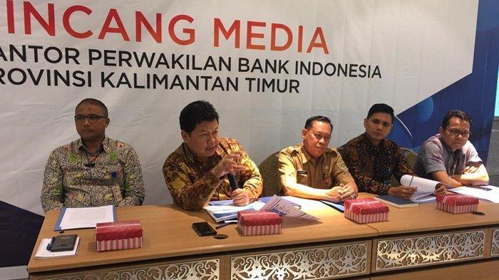 Permintaan Batubara Menurun BI Kalimantan Timur Optimis Ekonomi Kaltim Stabil
