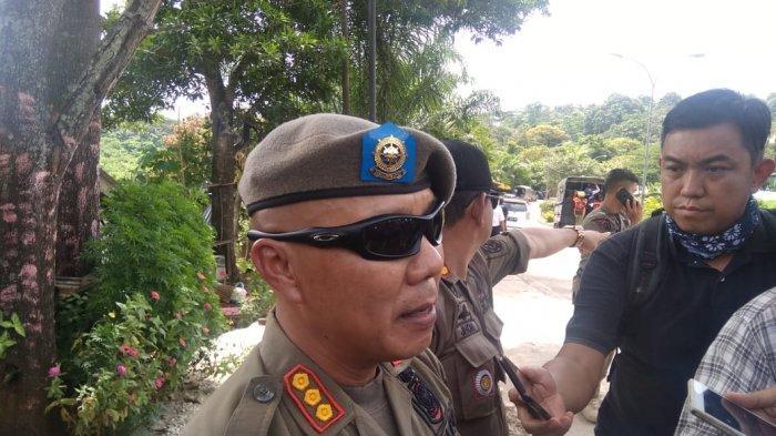 PSK di Kopi Pangku Kabur saat Didata Dinas Sosial, Berikut Tanggapan Kepala Satpol PP Kukar