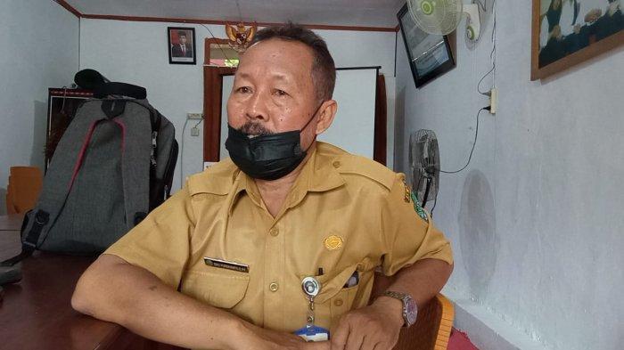 Jelang PTM, Guru di SMPN 1 Tanjung Selor Sudah Divaksin Covid-19 dan Menunggu Tahap Dua